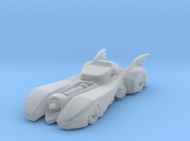 BatmobileNScale