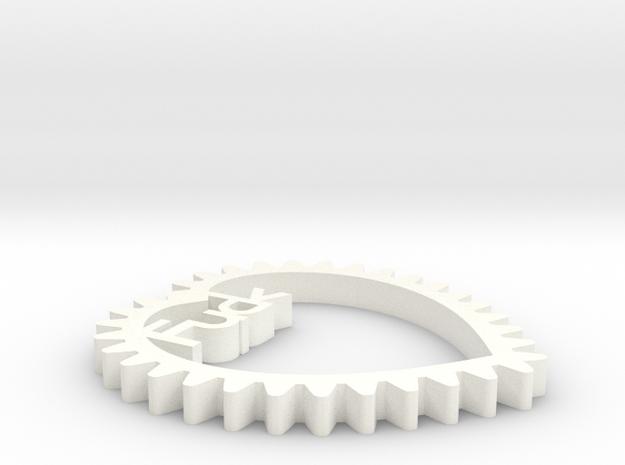 heartgear m1 f in White Processed Versatile Plastic