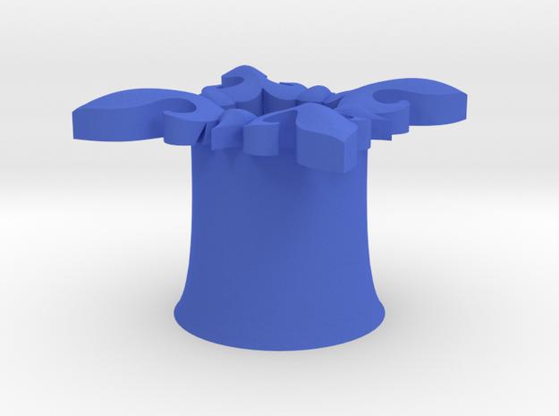 Magestic Plug - 0g 3d printed