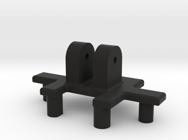 CameraMount 3d printed