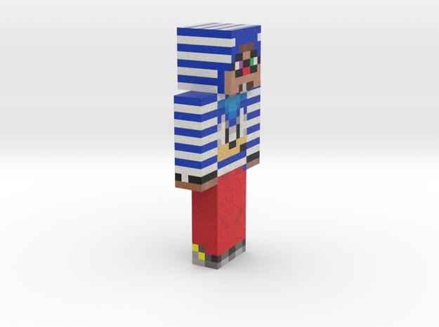 12cm | ChimneySwift 3d printed