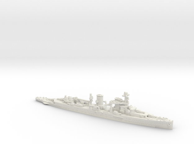 1/1800 NL CL Java[1942] 3d printed
