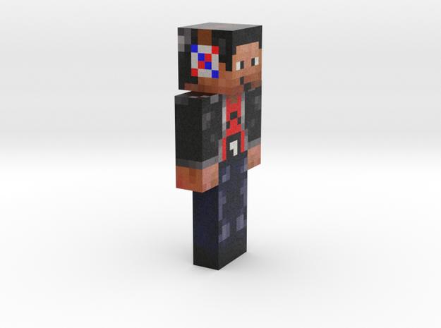 6cm | rocky_dog 3d printed