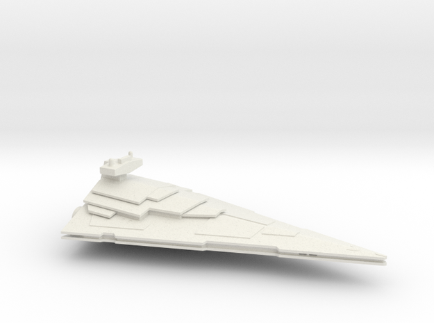 imperial mkv2 in White Natural Versatile Plastic