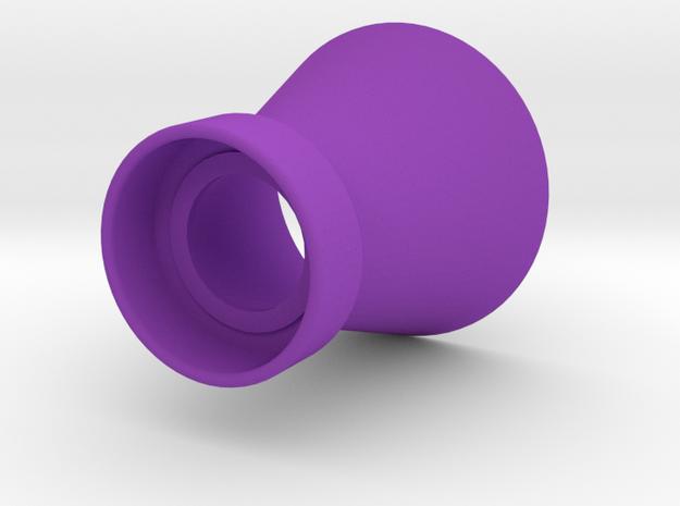 MAXBOTICS SENSOR CONE 3d printed