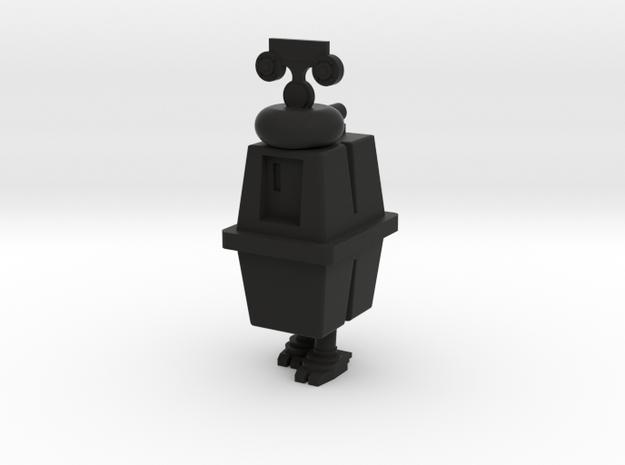 1/48 O Scale Box Robot EG4 3d printed
