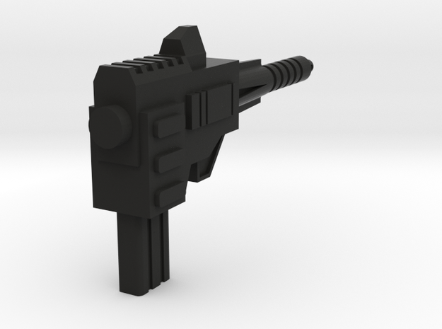 Sunlink - Prime: Running About Cannon 3d printed