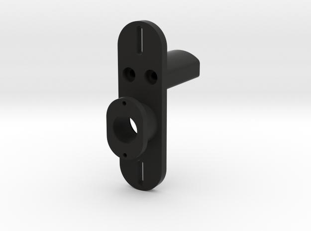 DS2K 3250 REV950 bottom in Black Natural Versatile Plastic