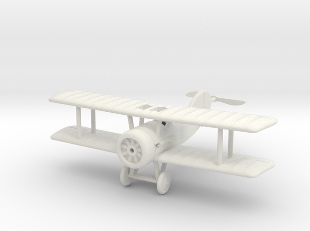 1/144 Vickers F.B.19 Mk I 3d printed