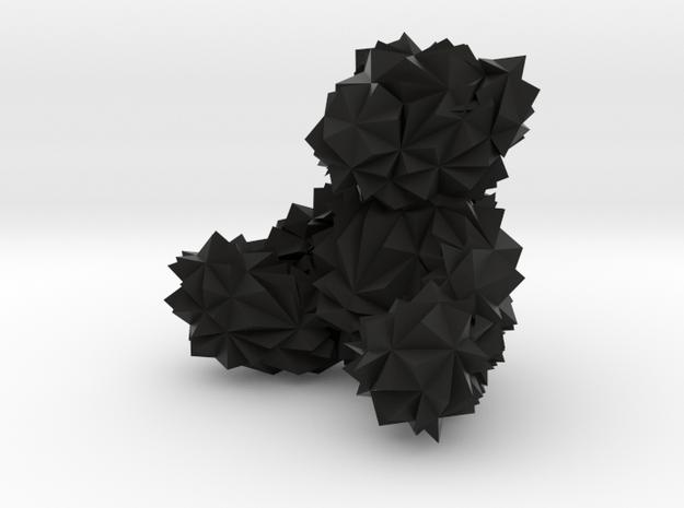 Jana | Urchin 3d printed