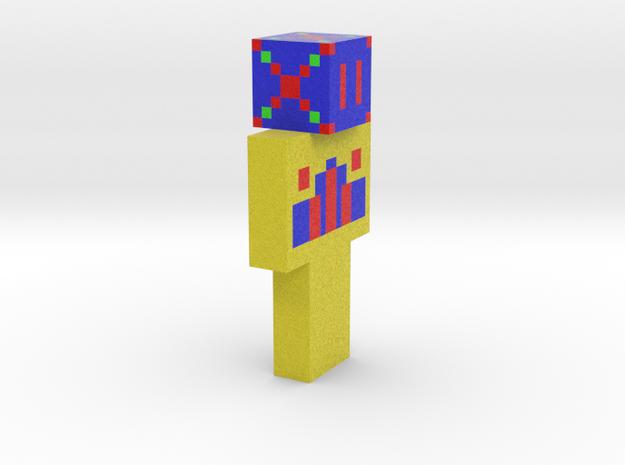 12cm | gdorito 3d printed