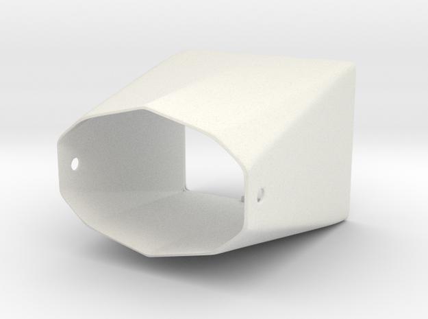 LVH 5D MKIIv1 vb 3d printed