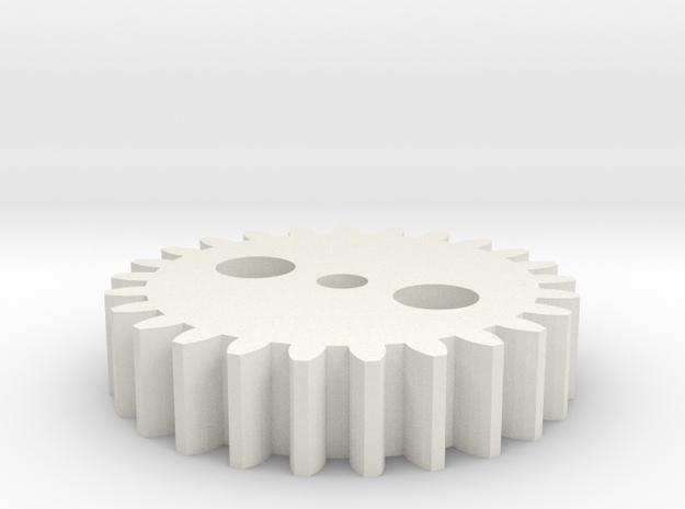 Sun Wheel 3d printed