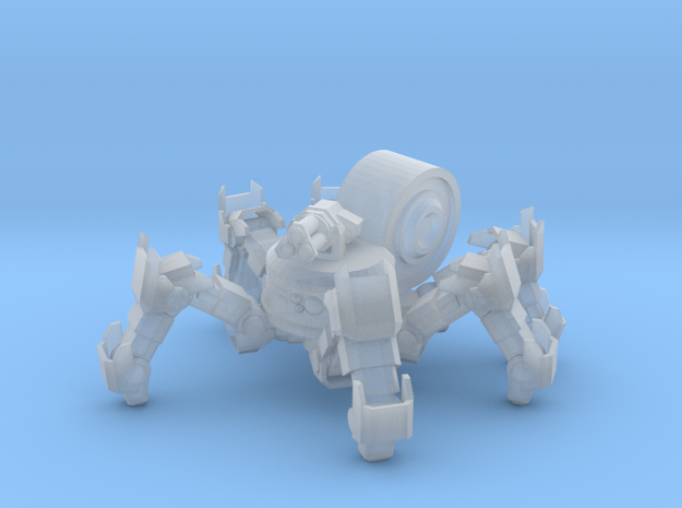 SciFi Spiderbot 28mm