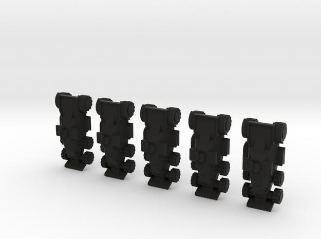 6mm Armadillo v4 3d printed