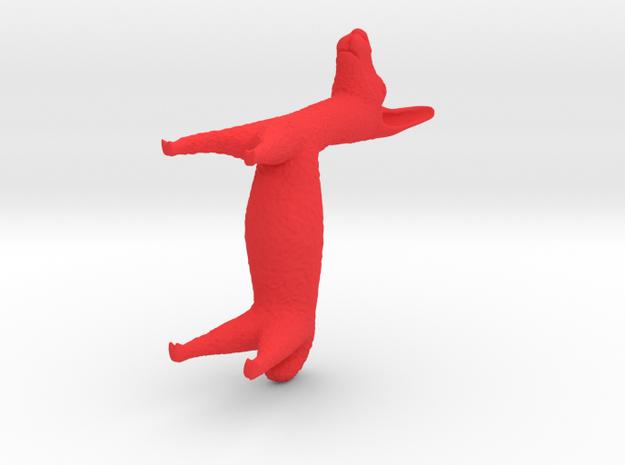llama  3d printed