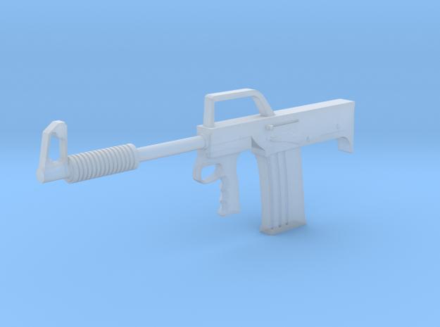1/18 KS-23K Shotgun in Smooth Fine Detail Plastic