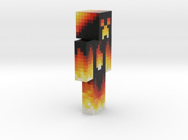6cm | Agent_johno007 3d printed
