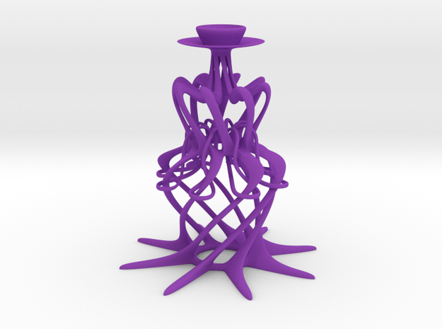 Candle Holder 3d printed