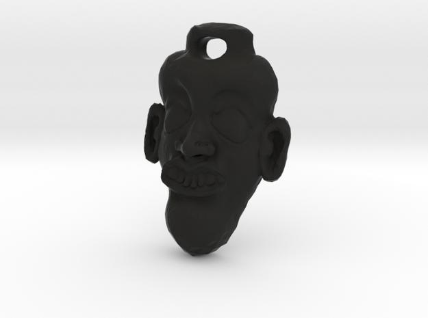 Dork 3 3d printed