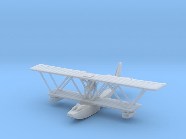 1/144 Oeffag type H 3d printed