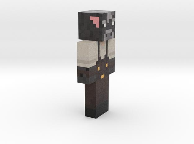 6cm | Foamy288 3d printed