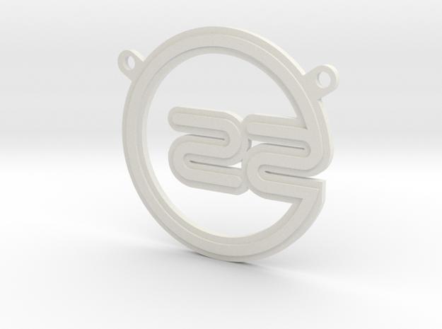 dchain final3 3d printed
