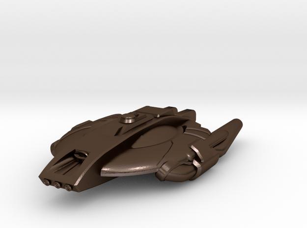 Xuvaxi Aggressor 3d printed