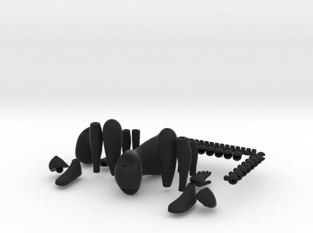 Action Figure 15 cm