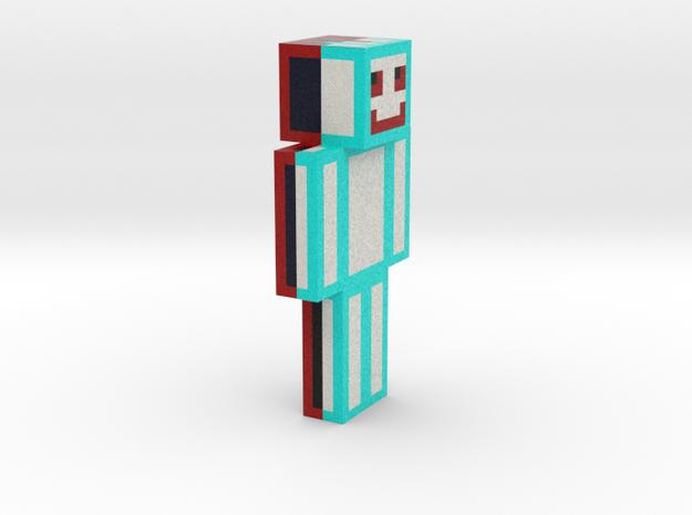 12cm | ScTiV 3d printed