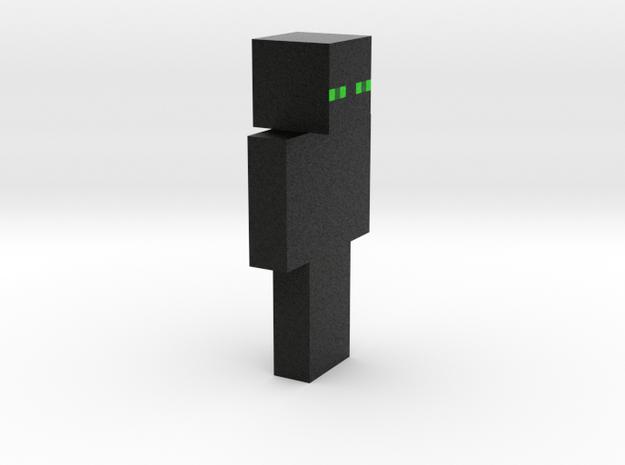 6cm | Gamerdude46 3d printed