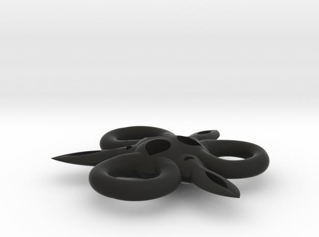 Orciskel 3d printed