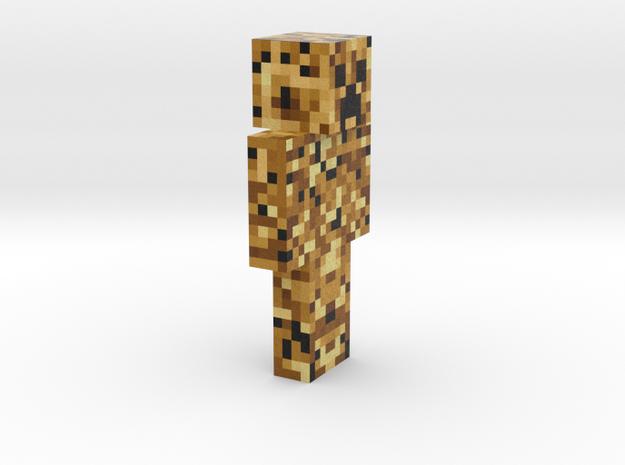 6cm | liquidfired 3d printed