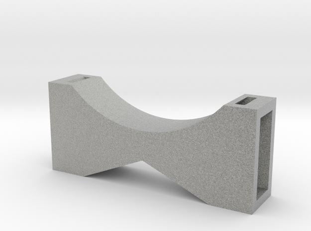 Capacitor Bracket 3d printed