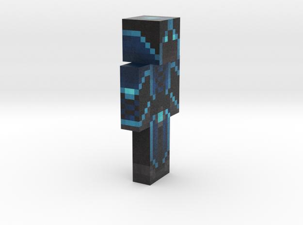 6cm   darknalex 3d printed