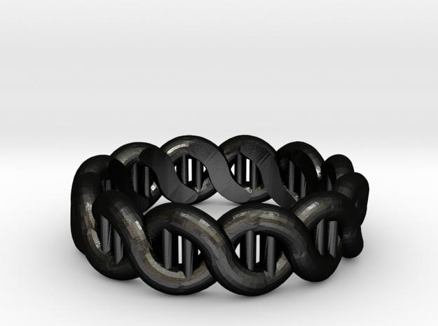 DNA sz17 3d printed