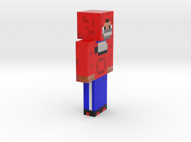 6cm | Popobo 3d printed