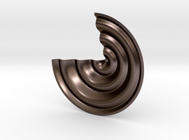 Wave 3d printed