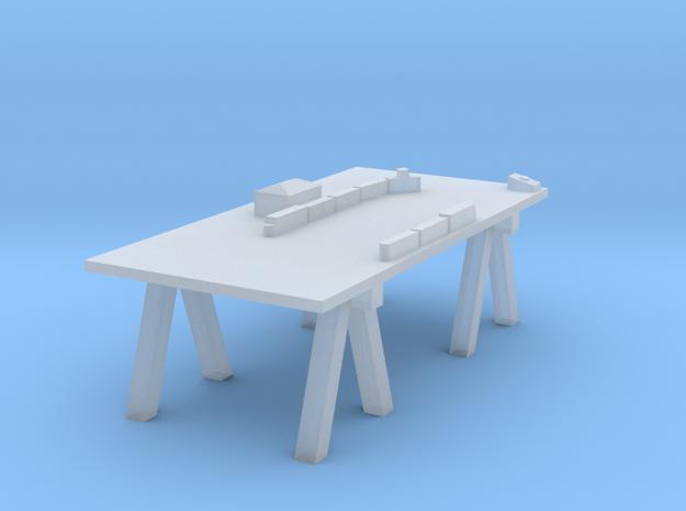 O-Scale O27 Layout 3d printed