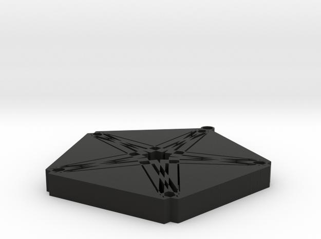 StarHex 3d printed