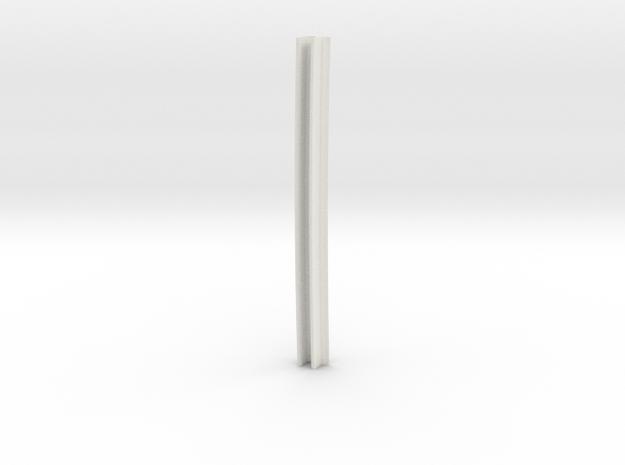zip1200 met zeeg. lengte 20m 1:87 3d printed