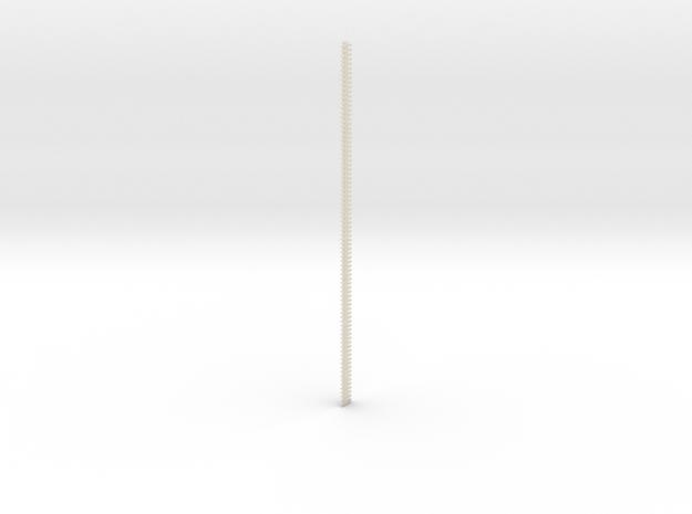 Bullet Chain- Longer Bullets 3d printed