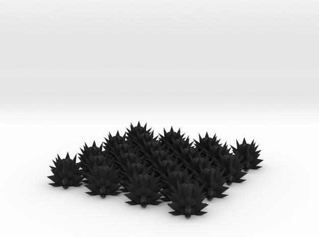 Blast Markers (x25) 3d printed