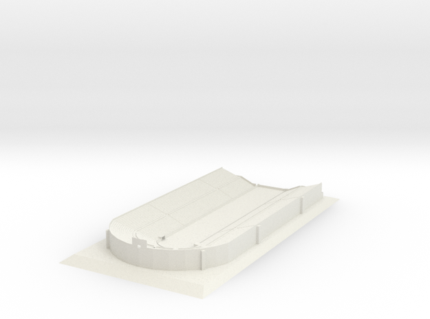 Olympic Panathenaic 3d printed