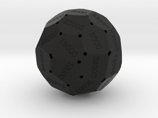 d40-000 3d printed