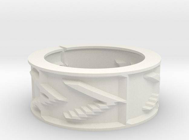 by kelecrea, engraved: wanessa 3d printed
