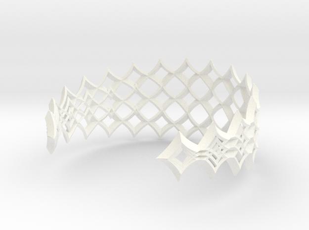 haarband03 3d printed
