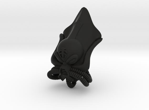 Inquisitore Grande 3d printed