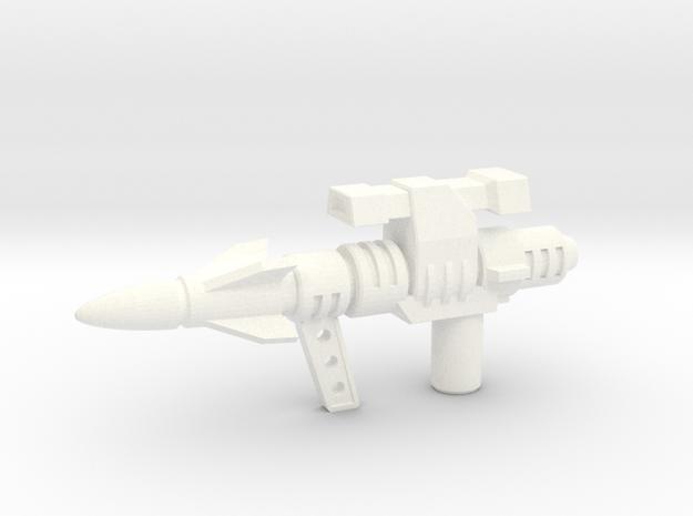 5mm Sideswipe Photon Laser (Action Master Weapon)
