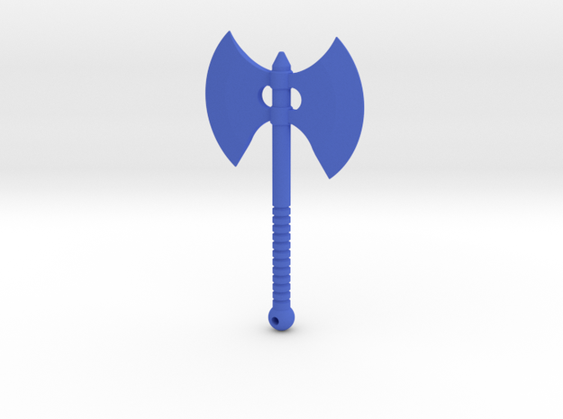 ModiBot MegaBattle Axe 3d printed